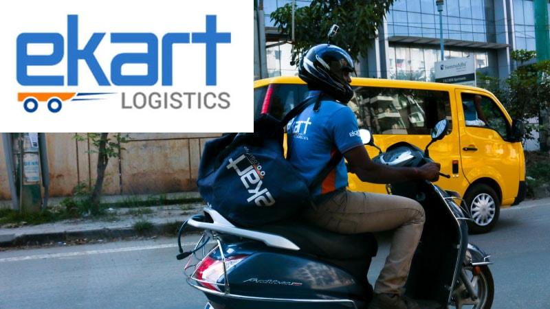 Ekart Logistics Franchise in India