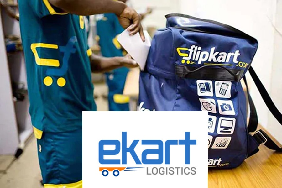 Ekart Logistics Franchise