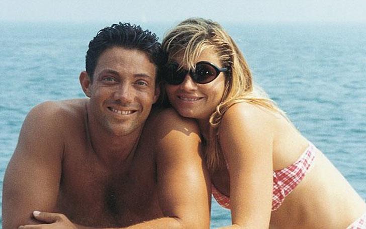 Nadine Caridi Ex Wife
