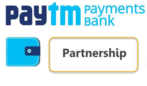 PayTm Payment Bank Franchise