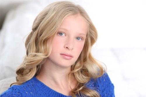 Giselle Eisenberg Age