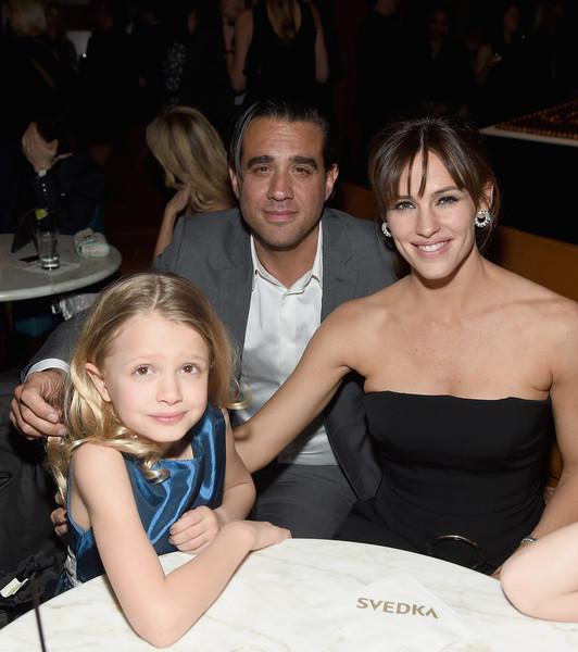 Giselle Eisenberg Family