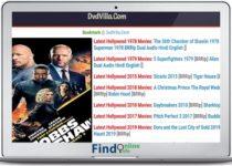 dvdvilla movies download