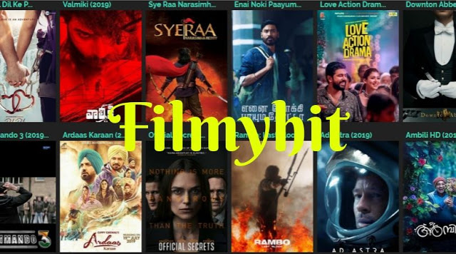 Filmyhit Latest Hindi Bollywood Movies Free Download in HD