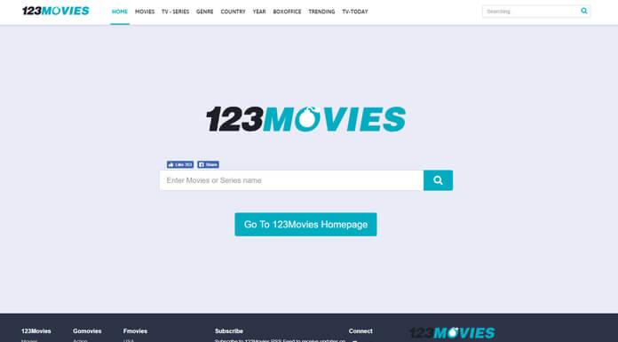 123movies website