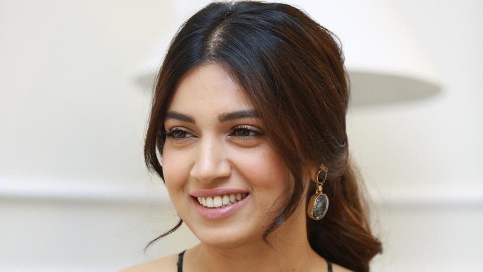 Bhumi Pednekar Movies