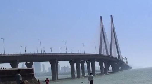 Gandhi Sea Link