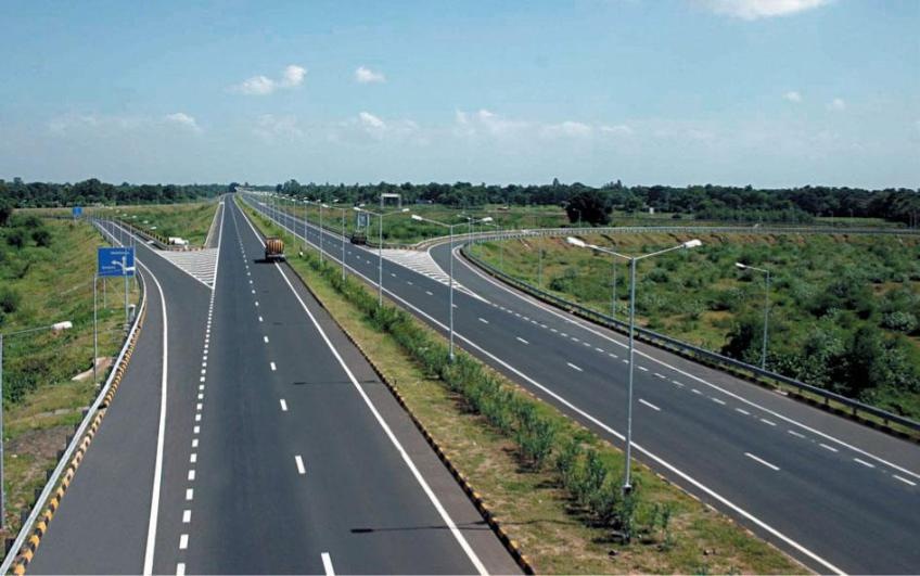 National Highway 5
