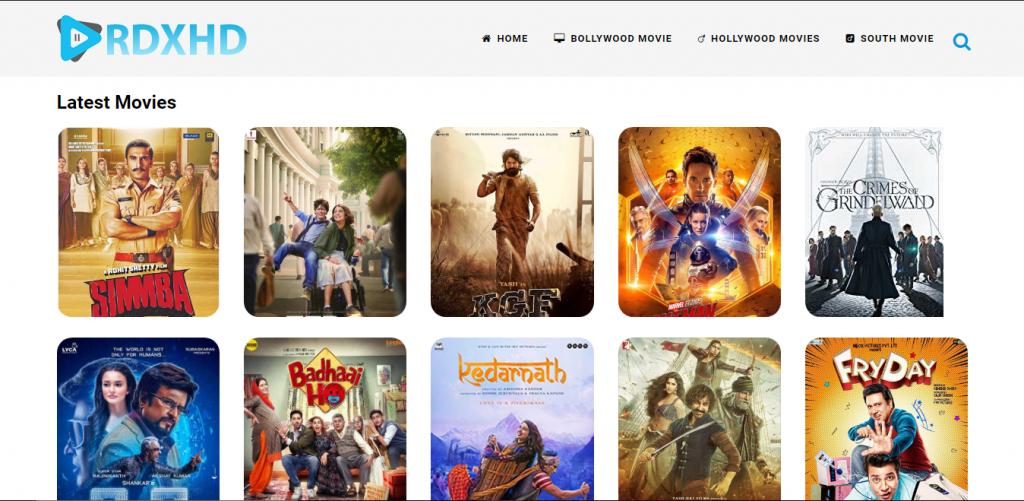 Rdxhd Bollywood Movies