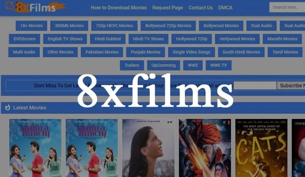 8xfilms