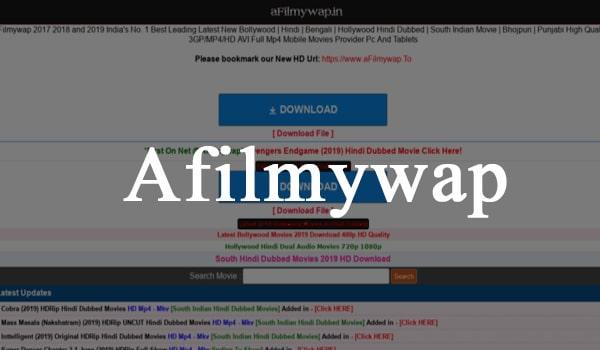 image of Afilmywap