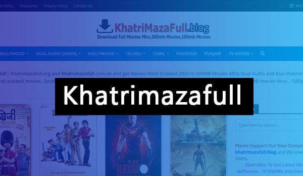 Khatrimazafull