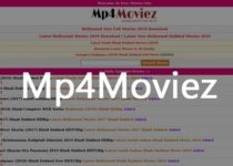 image of Mp4Moviez