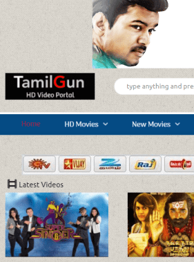 Tamilgun Movies