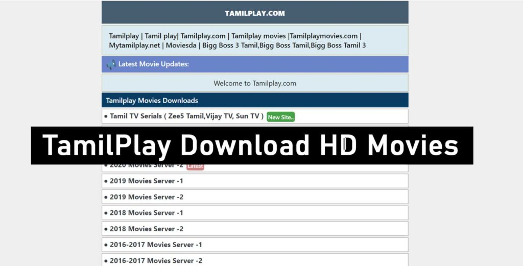 tamilplay movies download