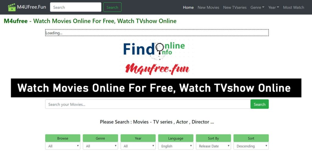 M4ufree Watch Free Online Movies And Tv Series Drama Movies