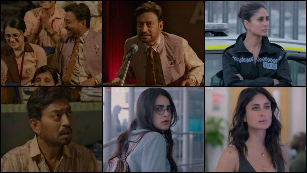 Angrezi Medium Movie Cast