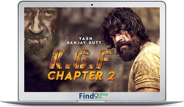 k.g-f chapter 2 movie download