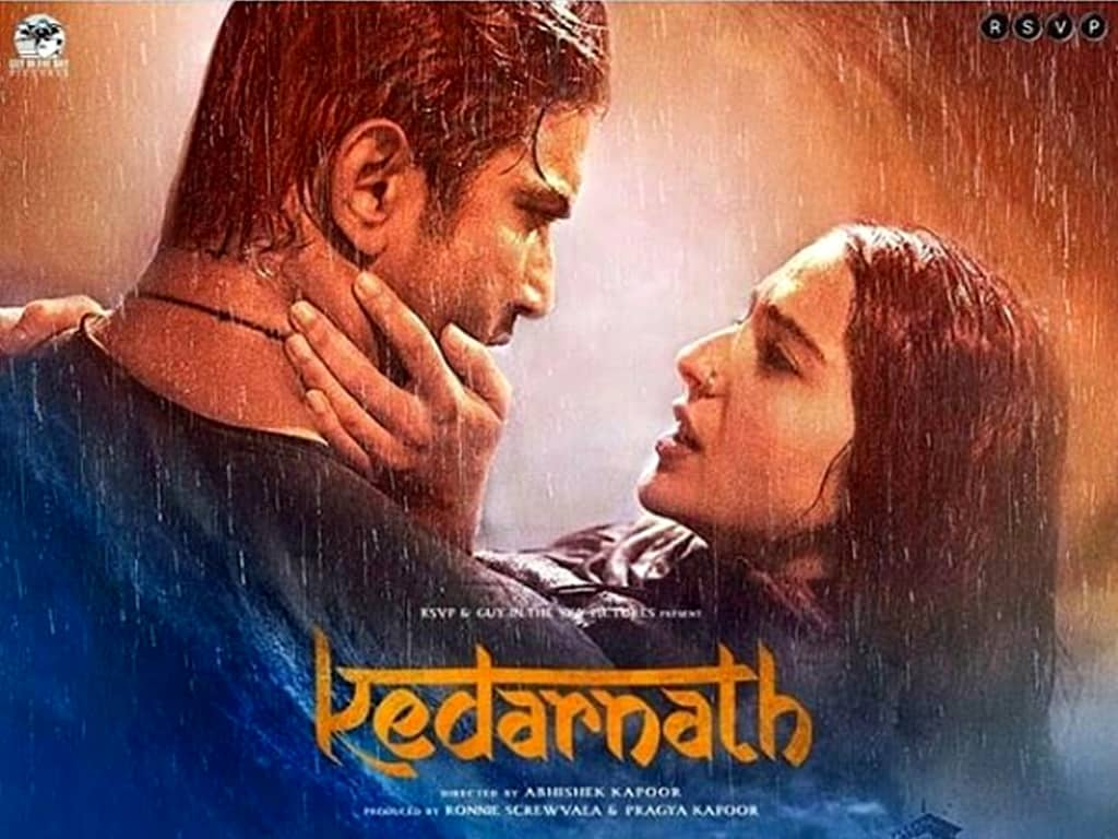 kedarnath full movie download in HD
