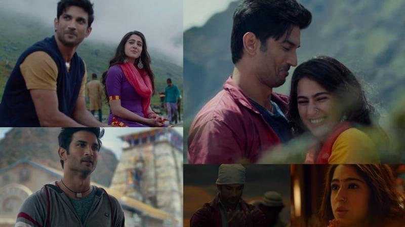 kedarnath movie watch online