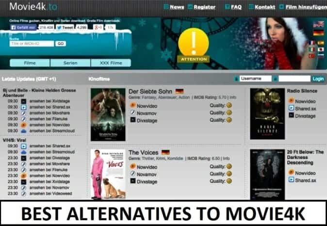 It Movie4k