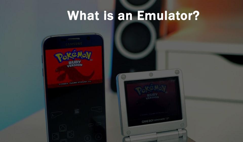 What is an emulator