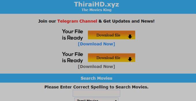 Thiraihd