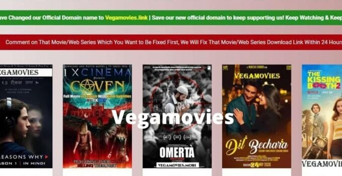 VegaMovies
